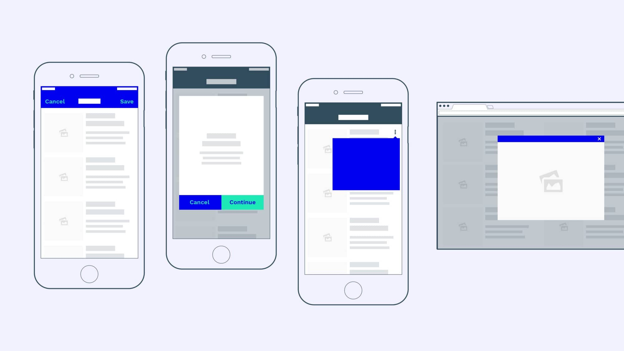 Modality Is the One UX Concept That Most Designers Don't Fully
