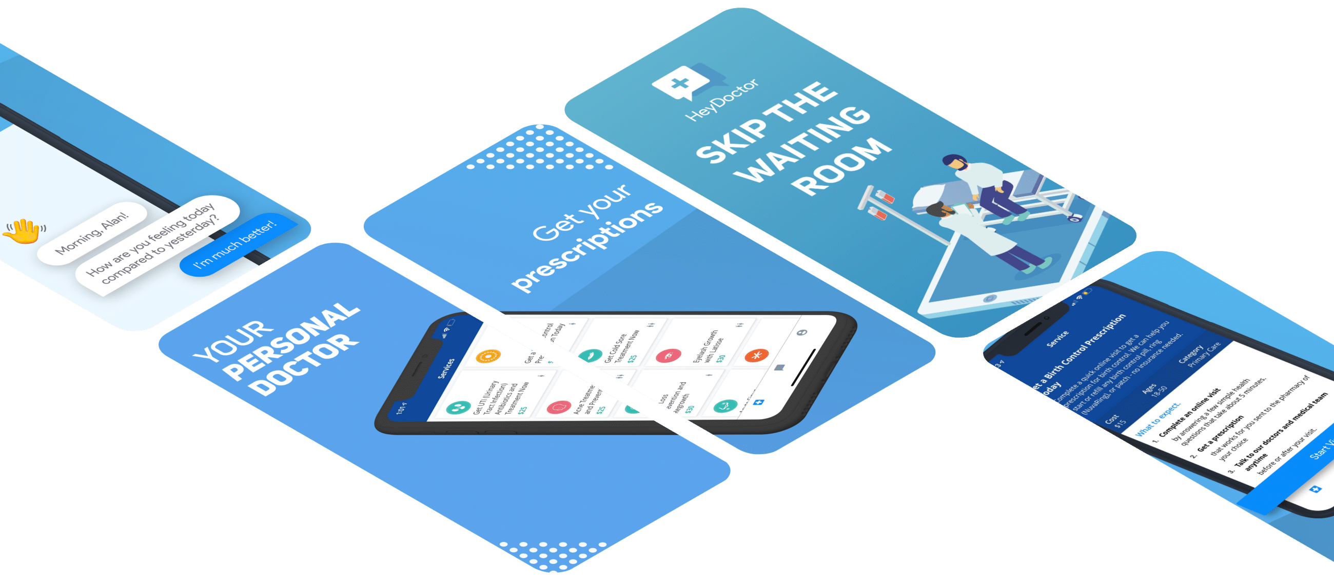 How to Design Scannable App Screenshots   Break Free Design Blog